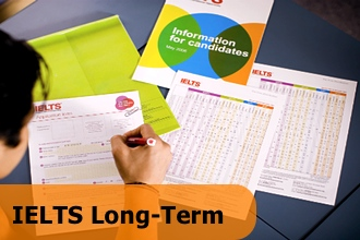 IELTS Long-Term